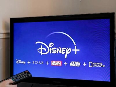 Disney Plus llega a México