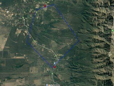 Google Maps mostrará los límites de los incendios forestales casi en tiempo real