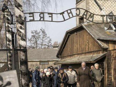 Videos Holocausto