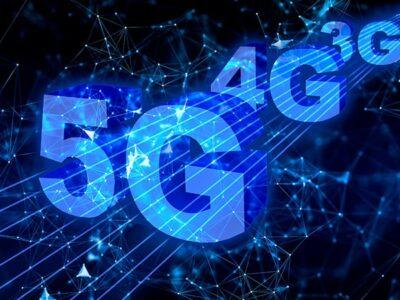 La red 5G, es una tecnología de última generación en redes móviles