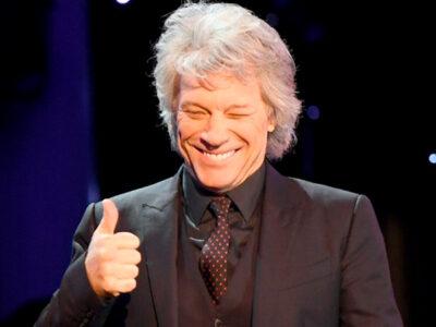 Bon Jovi canción
