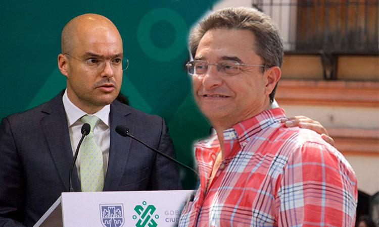 Video de David León