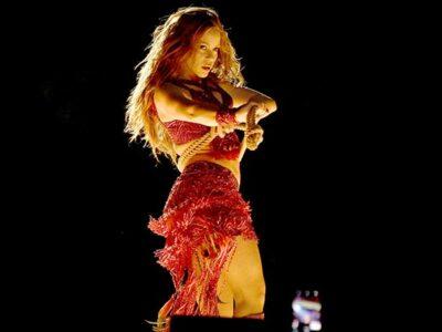 Shakira enciende las redes con frase de doble sentido