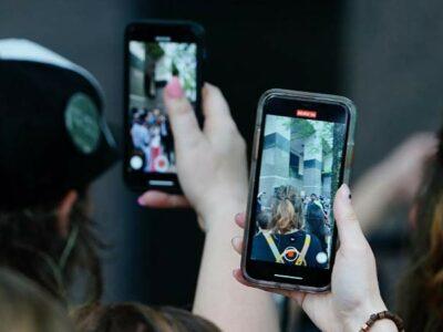 El planeta tiene más celulares que seres humanos, alrededor de dos por cada habitante