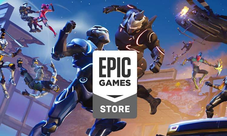 Spotify ha dejado de manifiesto su apoyo a Epic Games