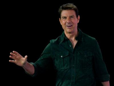 Tom Cruise Tenet