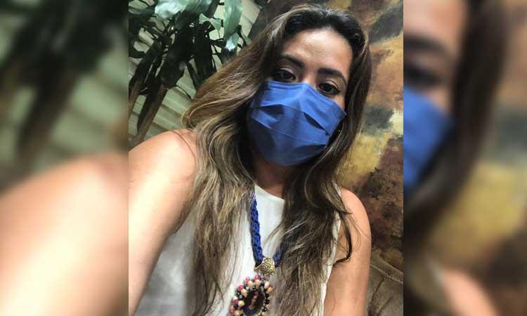 Muere alcaldesa de Moloacán, Veracruz, por covid