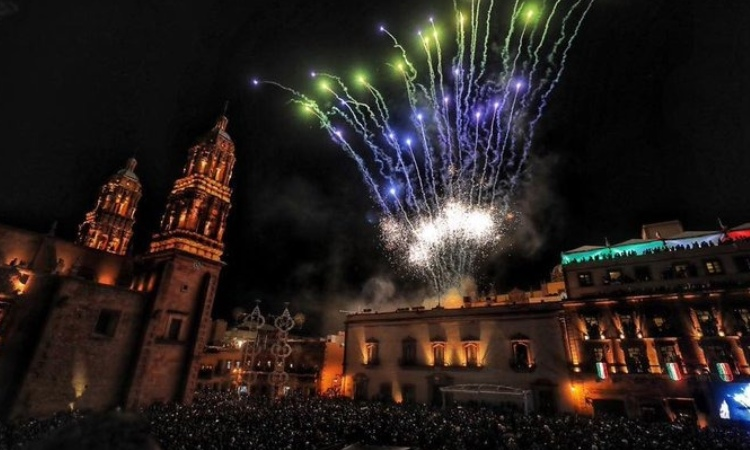 Alejandro Tello: A valoración el festejo del 15 de septiembre