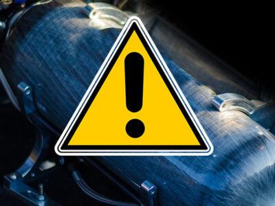Roban cilindro con gas cloro en Querétaro; emiten alerta en 6 estados