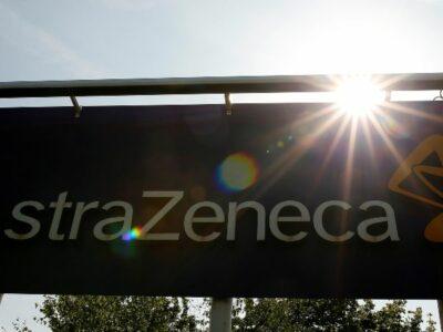 AstraZeneca inicia ensayo de tratamiento COVID-19