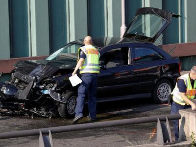 Automóvil provoca accidente en Berlín; investigan posible atentado islámico