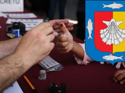 Elecciones 2021 en México: Baja California Sur votará por esto