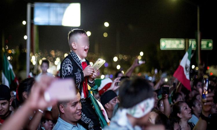 Grito de Independencia se cancela en Baja California Sur por COVID-19