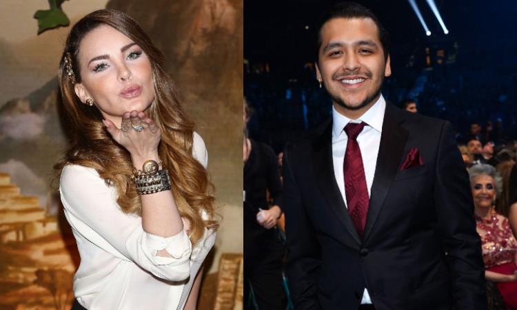 Belinda ya quiere boda con Christian Nodal: así lo confesó