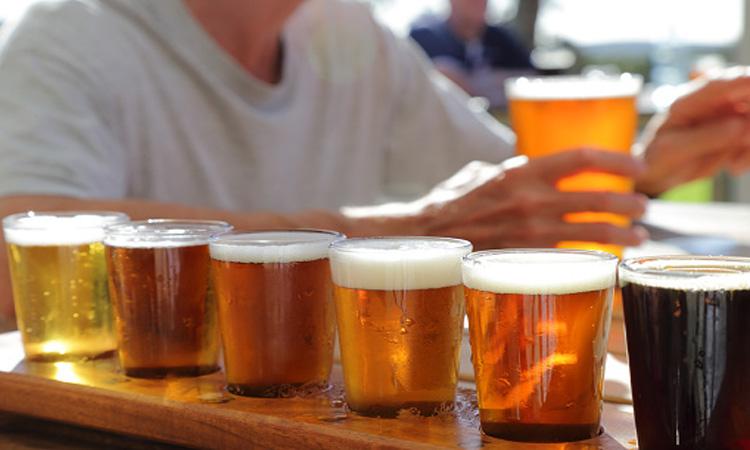 Día de la cerveza 2020: Hashing, el deporte donde tomarla te premia
