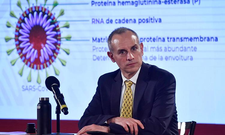 coronavirus escuchar gobierno
