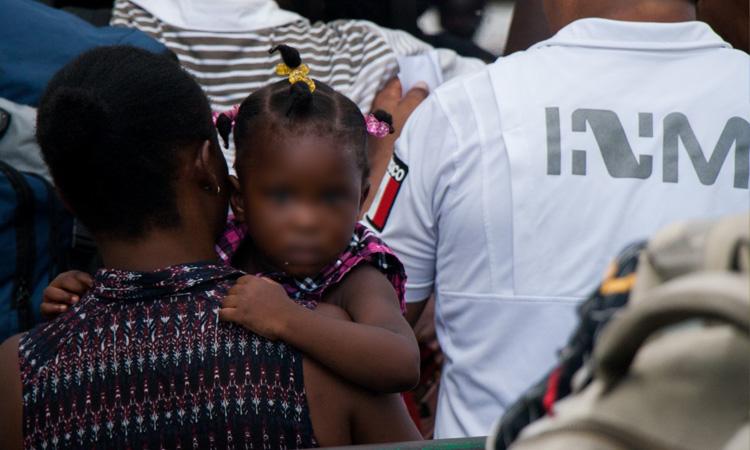Instituto Nacional de Migración: cesan a más de mil empleados por corrupción