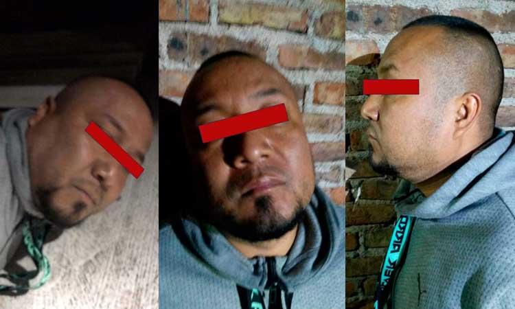 """Lanzagranadas, armas largas y una empresaria secuestrada: lo que encontraron en la guarida de """"El Marro"""""""