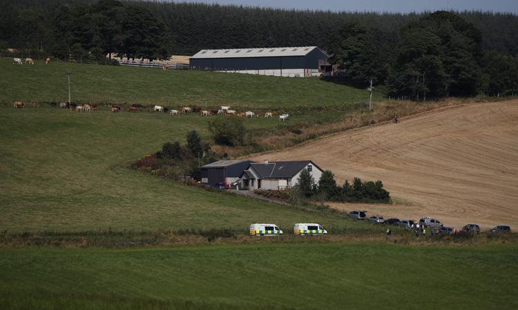 Escocia busca habitantes para una isla donde viven 32 personas