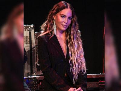 Belinda: los pretendientes que se tatuaron a la bella cantante