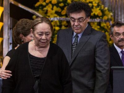Gabriel García Márquez: muere su viuda, Mercedes Barcha