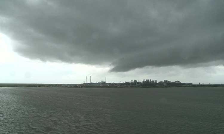 El NHC pronostica hasta 25 temporales y Laura es el duodécimo hasta ahora