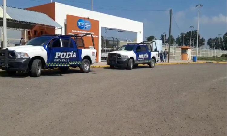 En Guanajuato suspenden audiencia del Marro