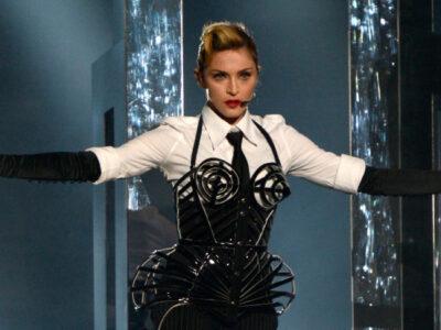 Madonna cumple 62 años; ve los récords que ha logrado