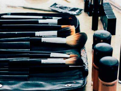 maquillaje y covid-19