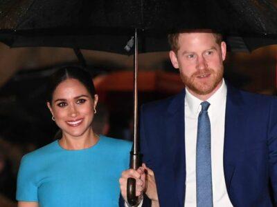 El príncipe William y Kate Middleton le desean un feliz cumpleaños a Meghan Markle