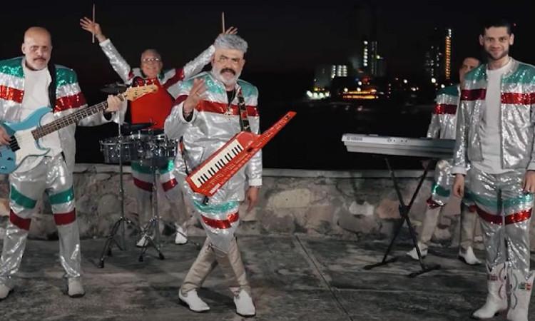 Mi Banda el Mexicano vuelve con nueva versión de Ramito de Violetas