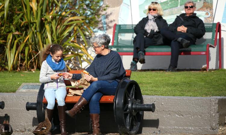 Nueva Zelanda cumple 100 días sin ningún caso de COVID