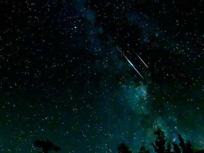 perseidas fenómenos astronómicos agosto