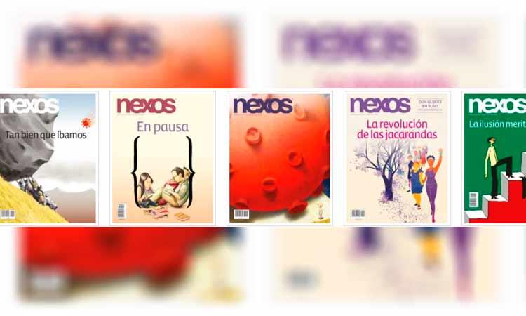 Revista Nexos
