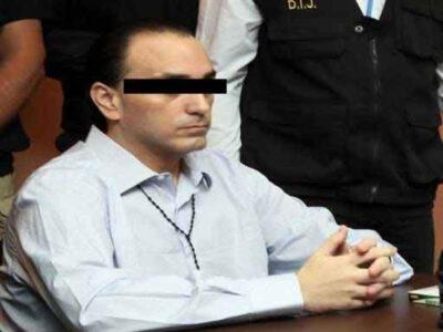 En Yucatán detienen al extesorero de exgobernador preso, Roberto Borge
