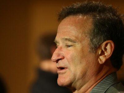 Hace 6 años falleció Robin Williams