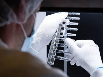 EU probará a nivel mundial ensayo clínico de anticuerpos contra COVID-19