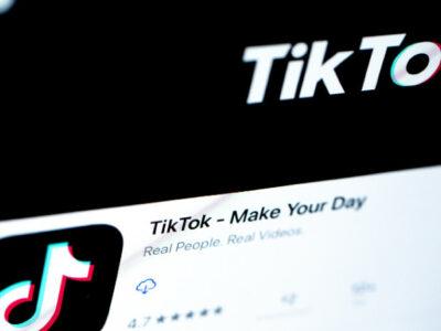 Médicos alertan por este peligroso reto viral en TikTok