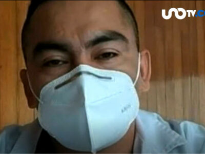 En Chiapas, buscan apoyo internacional para médico encarcelado