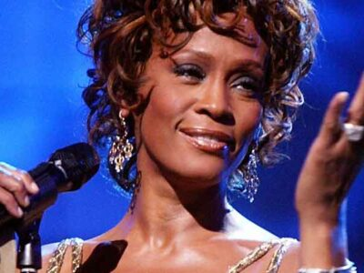 Whitney Houston serie