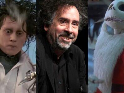 Tim Burton cumple años