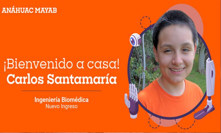 En Yucatán, niño genio estudiará una licenciatura en ingeniería biomédica