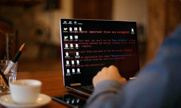 Zoom ha sido el centro para la estafa de phishing que afecta a varios países