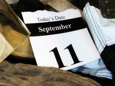 11 de septiembre World Trade Center