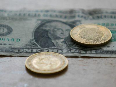 El precio del dólar hoy 22 de septiembre de 2020, ve el tipo de cambio