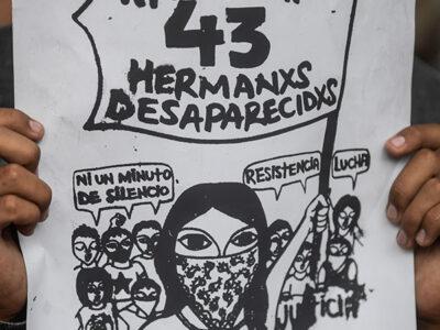 Caso Ayotzinapa: AMLO anuncia ordenes de captura contra militares