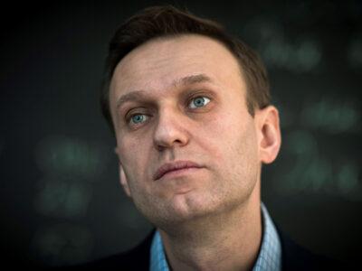 Rusia: gobierno es señalado por envenenamiento de opositor