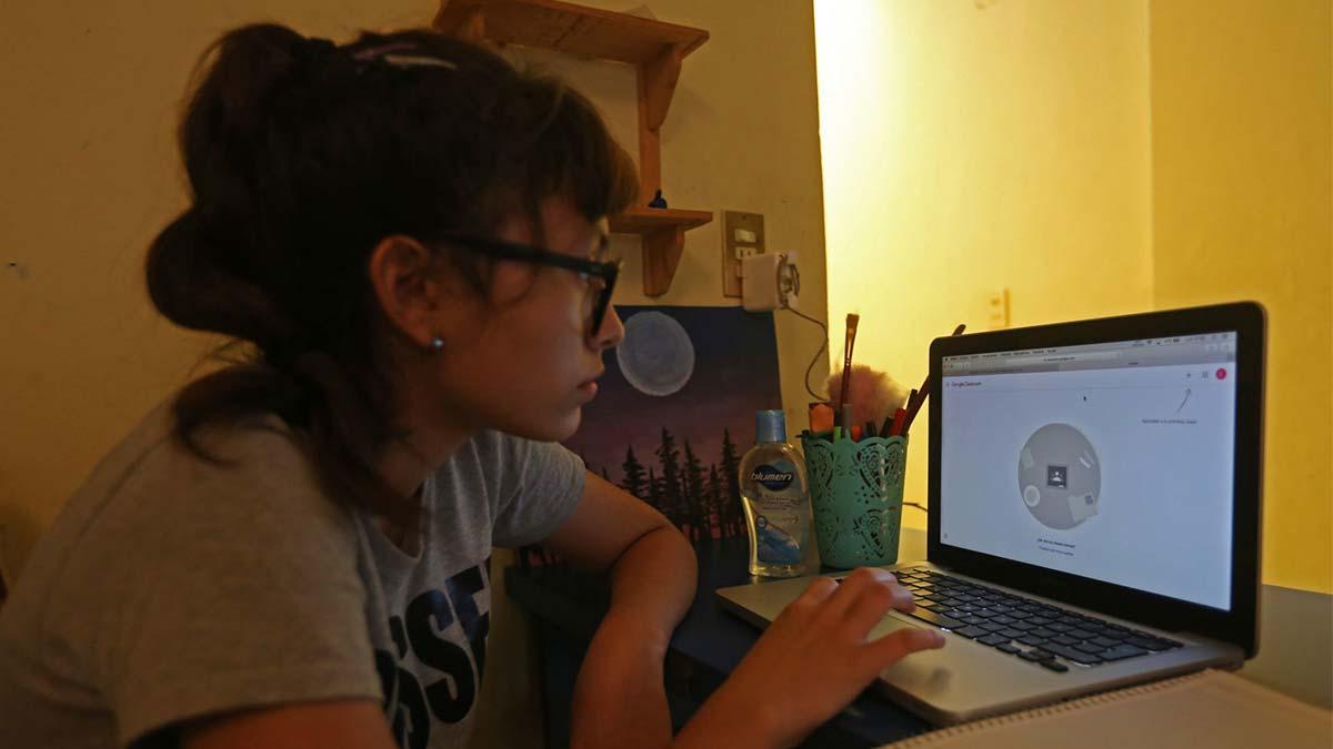 Aprende en Casa II: ¿Cómo ver actividades y programas en internet?