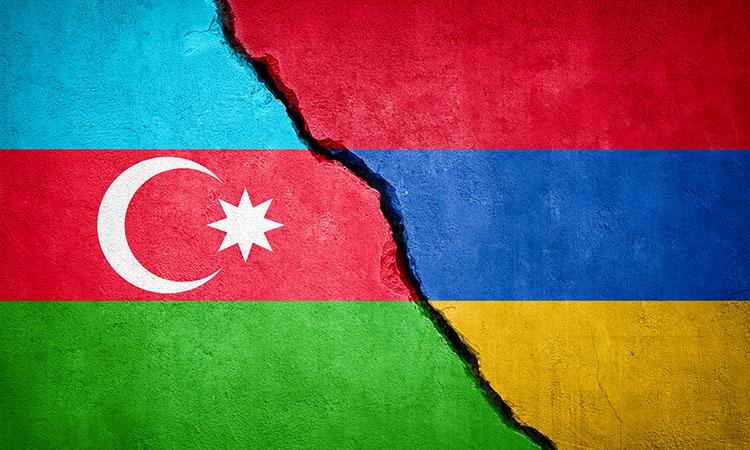 Armenia y Azerbaiyán; ¿dónde se encuentran ambas naciones en conflicto?