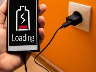 ¿Cómo cargar el celular? Sigue esta fórmula para cuidar la batería
